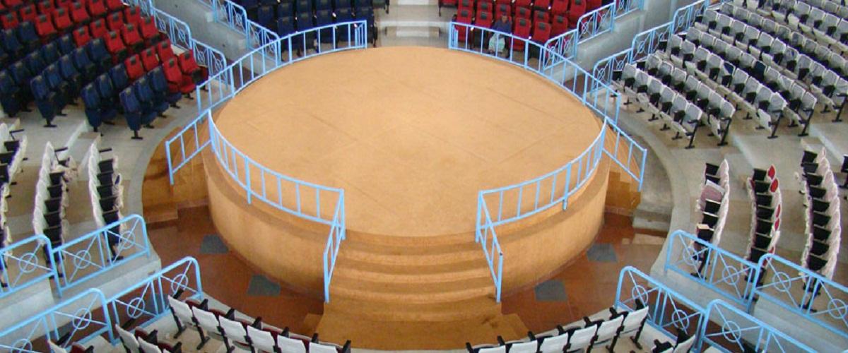 Kenyatta University Amphitheatre